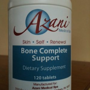 Bone-Complete-Support